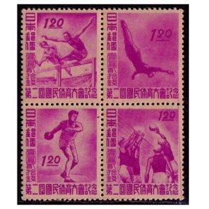 第2回国体記念切手