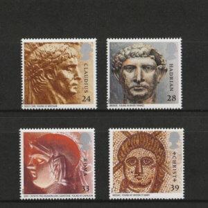 イギリス切手
