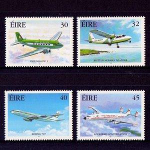 アイルランド切手